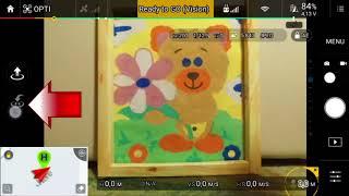 приложение DJI GO Интерфейс и обзор настроек на примере Phantom3 SE Версия 3.1.11 Review DJI GO