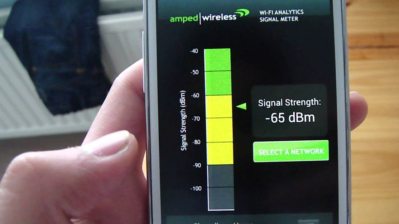 Amped Wireless R10000G Router Update