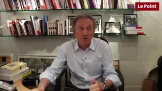 Paternité : Michel Drucker lève enfin le voile