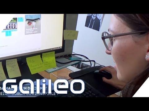 Selbstexperiment: Kann man von Gewinnspielpreisen leben? | Galileo | ProSieben