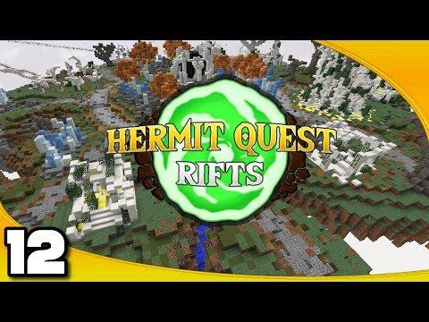 Hermit Quest: Rifts - Ep. 12: The Final Battle!