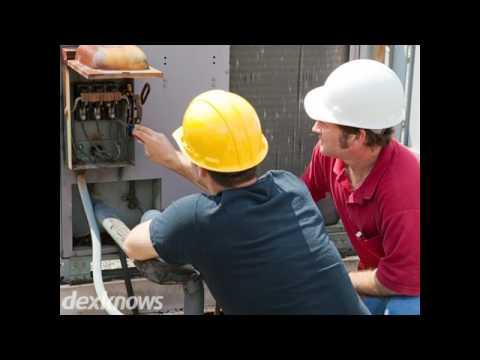 Advance Electric Company Hillside IL 60162-1535