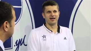 Tomislav Mijatovic - Media Day Röportajı