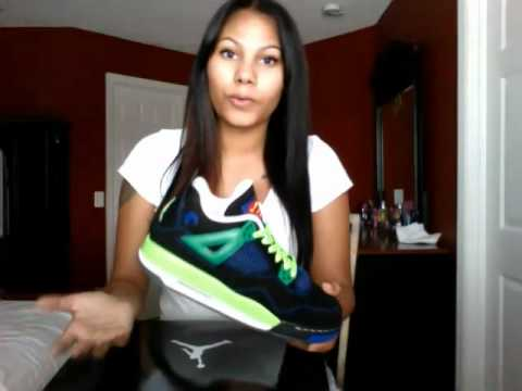 brand new a11b5 9cc68 Review  7  Doernbecher 4s   Doernbecher 95s