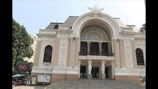 TPHCM nhà hát 1.500 tỉ: Chi gần 50 tỷ sắm đủ nhạc cụ dù chưa xây N.H
