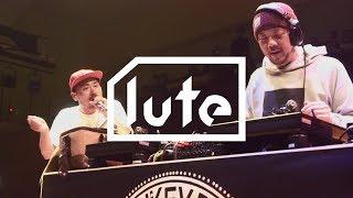 DAX × lute:MURO & AFRA「WE'VE GOT A FUNK 」 thumbnail