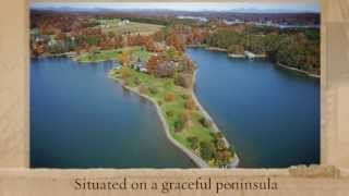Luxury Smith Mountain Lake Real Estate For Sale | Rare Opportunity