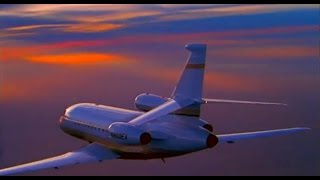 Private Jets: Living With Your Jet