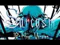Nightcore - Sarcasm - 10 Hour Version  [Request]