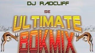 Mix 20 - Die Ultimate BokMix by DJ Radcliff