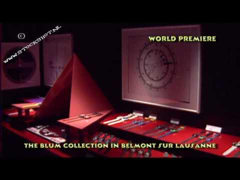La Collection Blum - Phénomène Swatch part 03