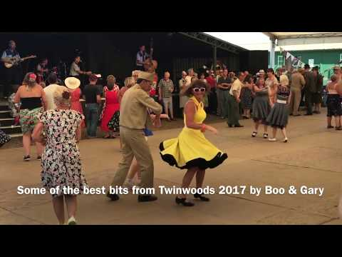 Best Bits from Twinwoods 2017