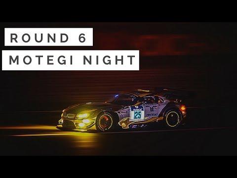 Iracing - Australian Sports Car Pro/Am Round 6 (BMW Z4 at Motegi GP)