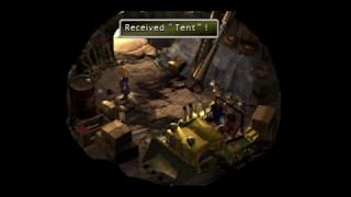 "Final Fantasy VII (Part 7 ""MOG HOUSE!"")- The Worst Superheroes"