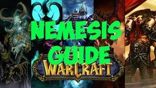 World of Warcraft - Nemesis Multibox Achievement Guide
