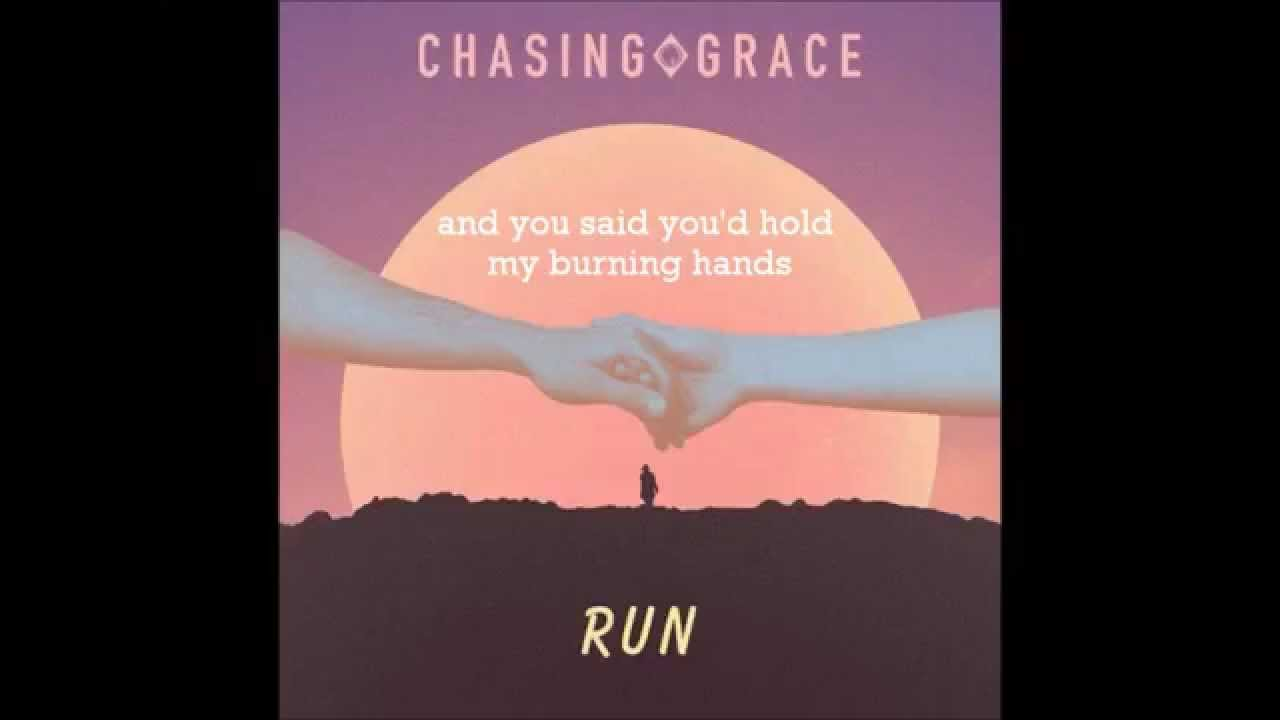 Chasing Grace - Trust - YouTube