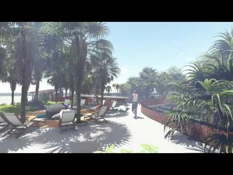 FLC Sea Tower Quy Nhơn – Bar ngầm