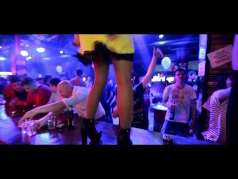 Coyote Bar Bishkek