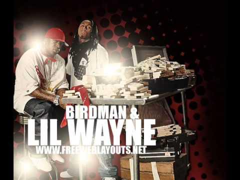 Lil Wayne & Birdman - No More