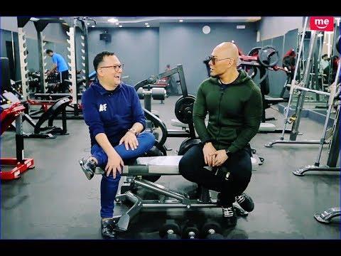 Transformasi Deddy Corbuzier: Dari Mentalis, Host, Kini YouTuber Part 02 - Alvin & Friends 29/04