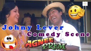 Download Video Johny Lever Comedy Scene from Agni Prem | Bollywood Romantic Hindi Movie MP3 3GP MP4