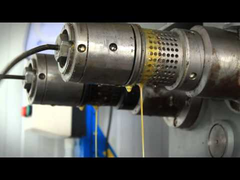 Irish Rapeseed Oil: How it's Made