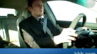 2009 Cadillac CTS-V Review - Kelley Blue Book