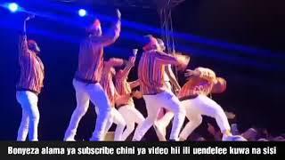 Mose iyobo na kundi lake tazama maajabu haya ni balaa