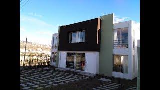 Обзор недвижимости Эквадор ( Дом от застройщика  $70 тыщ)