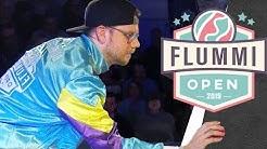 Flummi Open 2019 - Das RBTV-Flummi-Turnier mit tollen Gästen | Das Runde muss durchs Hindernis!