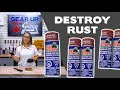 Rust Converter: The BEST Way to Prime Rusty Metal for Painting - Gear Up With Gregg's