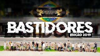 Mister Brasil Universo MBU  2019 (Mister Bastidores)