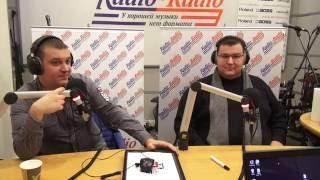 ИГРЫ В КУБЕ: Итоги года с Антоном Логвиновым / эфир 18.12.14