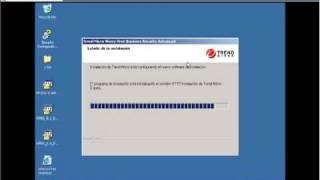 Instalación de Security Server (Segunda Parte)