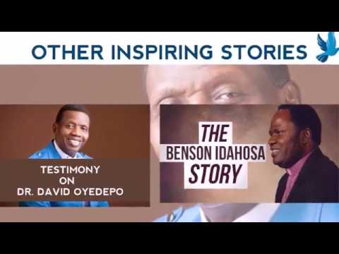 Download Papa E.A Adeboye - My Evangelism Story (Motivation to the Younger Generation)