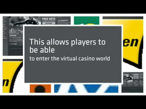 Experience Las Vegas   Bet365 casino review