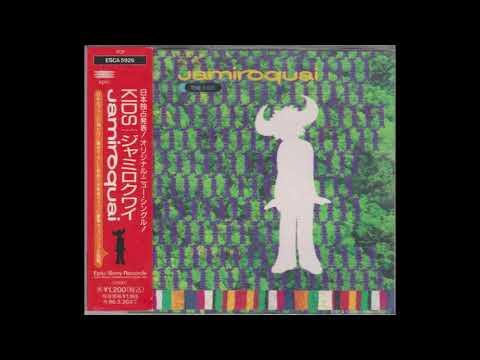 Jamiroquai - The Kids (Japanese Single Version)