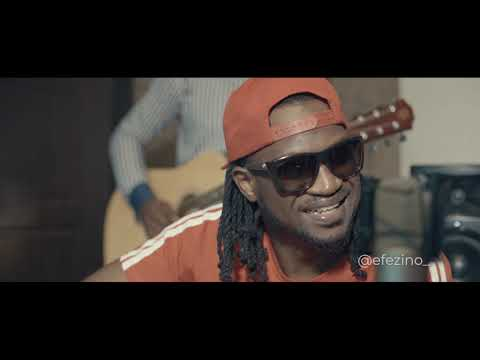 Rudeboy - Fire Fire [Accoustic Video] ft. Efezino