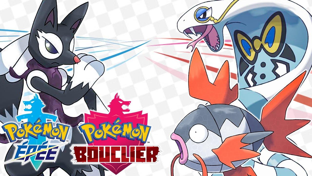 15 Formes De Galar Les Plus Attendues Sur Pokemon Epee Bouclier
