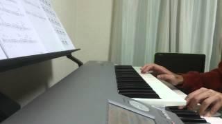 今回はサカナクションのミュージックを弾いてみましたので、お聴き下さ...