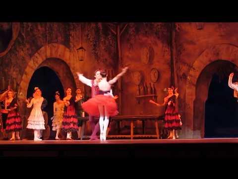 """""""Don Quixote"""". 7th Ballet Festival. Kremlin ballet. """"Дон Кихот"""". Кремлевский балет."""