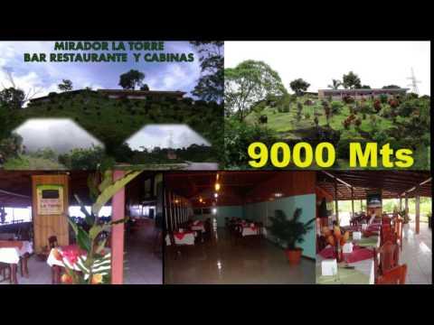 GUIA TURISTICA TV PROGRAMA # 1 VERSION COSTA RICA