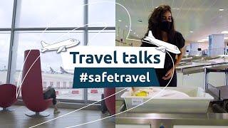 Travel Talks: Belgium, Portugal