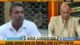 Alen Markaryan Futbolizm röportajı