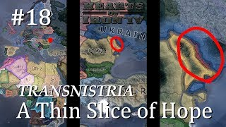 HoI4 - Modern Day - Transnistria - A Thin Slice of Hope - Part 18