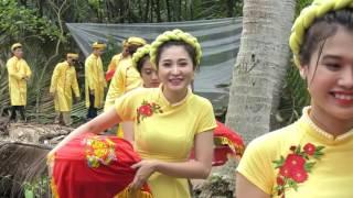 WEDDING RUOC DAU: DUY ANH & KIM HIEN