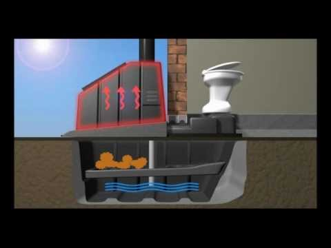 Enviro Loo Waterless Toilet System - How It works Video 2012.wmv