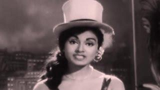 Meri Ankhe Hai Nashili - Asha Bhosle | Zimbo Finds A Son | Hindi Dance Song
