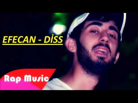 EFeCan - Diss To Arsız Bela & Sivas Rapcileri