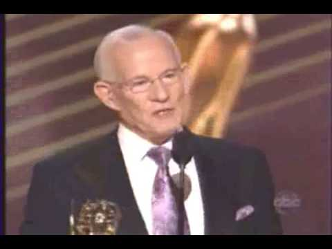 Message From Tommy Smothers At The 60th Annual Emmy Awards